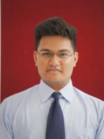 Arpit Pipara, B.Tech CSE