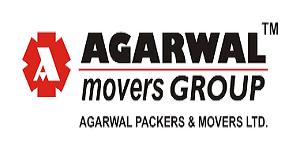Agarwal Packers & Movers Logo
