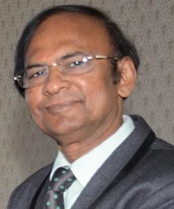 Dr K N Sheth