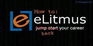 Elitmus Logo