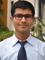 Jai Prakash, B.Tech CSE