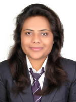 Juby Agrawal, MBA