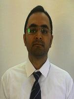 Mihir Khatri, MBA