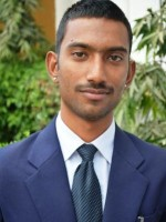 Shourya Bhan Singh,B.Tech EE