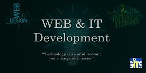 WEB & IT DEVELOPMENT CELL