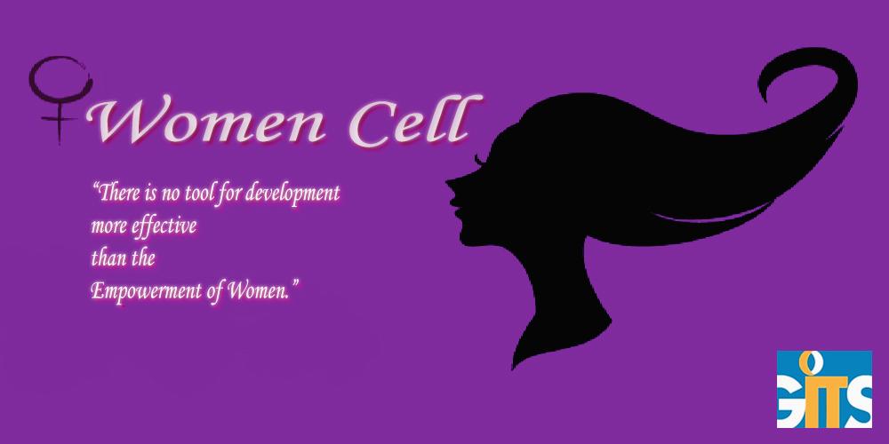 WOMEN CELL
