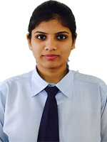 Akanksha Gohil,B.Tech CSE