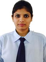 Akanksha Gohil,B.Tech CSE