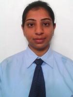 Farheen Sadriwala, CSE