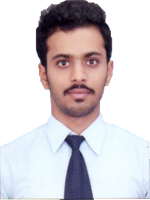 Harsh Solanki, B.Tech CSE