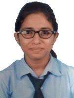 Juhika Bhati, CSE