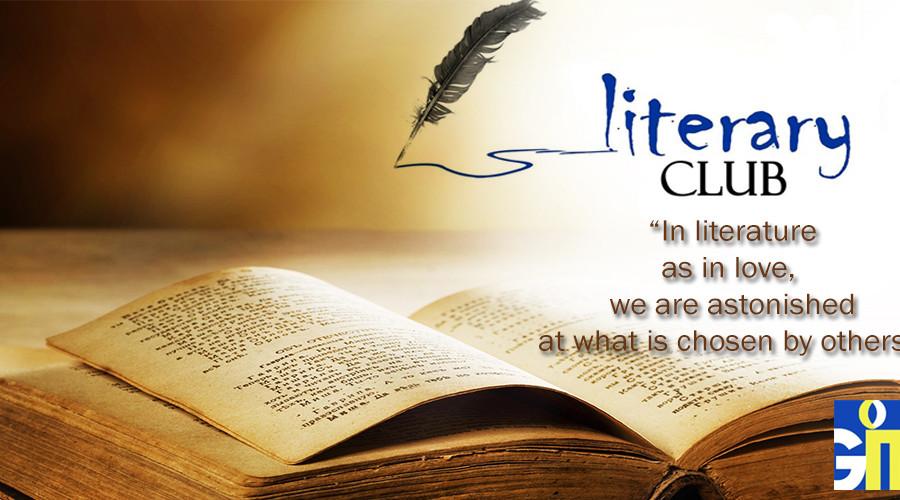 literary club