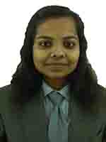 Monika Bhatt, MCA