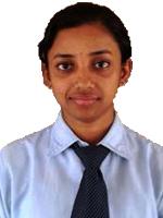 Nandini Rawal,B.Tech CSE