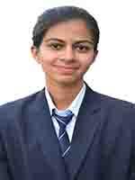 Neha Sharma, MBA