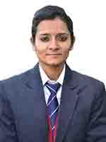 Pooja Sen, MBA