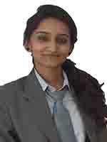Priya Kanthalia,MCA