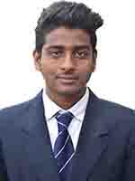 Rahul Jain, MBA