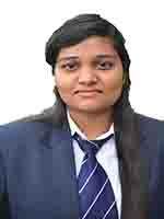 Shweta Jain, MBA
