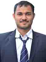 Yudhister Singh, MBA
