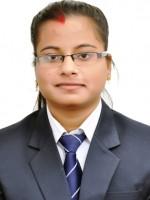 Heena Prajapat, MBA