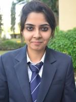 Mithali Kaira, MBA