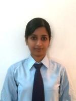Pooja Jangir,B.Tech CSE
