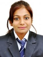 Reena Kumawat, MBA