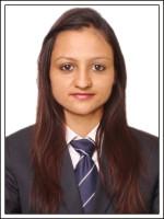 Abhilasha Suthar, MBA