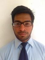 Bhanu Pratap, B.Tech CSE