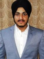 Bir Raj Singh, B.Tech ECE
