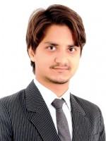 Kintu Sharma, B.Tech CSE