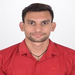 Mr. Kiran Kumar Nagda