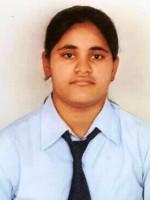 Mehta Visha, B.Tech CSE