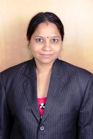 Ms. Sarika Khandelwal