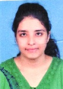 Shalini Chugh, B.Tech CSE