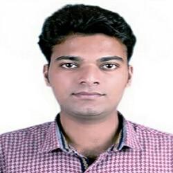 Mr. Abhishek Joshi