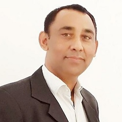 Mr. Ajay Kumar Sharma