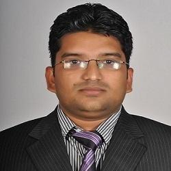 Mr. Chintal Kumar Patel