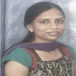 Ms. Charu Kavadia