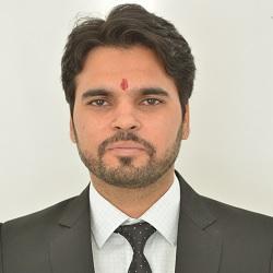 Mr. Jitendra Sharma