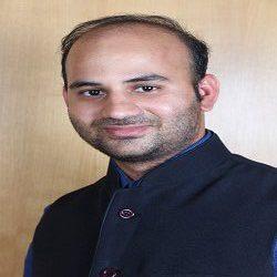 Dr. Mukesh Choudhary