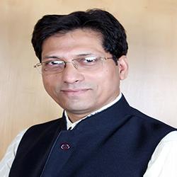 Dr. Rajeev Mathur