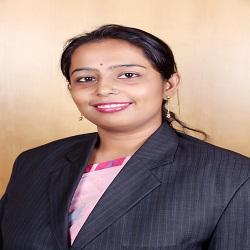 Ms. Ruchi Vyas