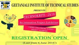 Technokriti