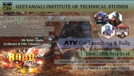 ATV GITS