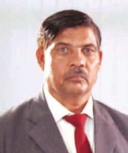 Mr. B L Jangir Profile Photo