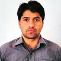 Mr. Ramdayal Kumawat