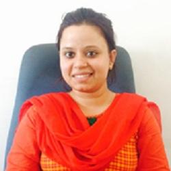 Ms. Surbhi Mishra