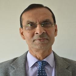 Dr P K Jain